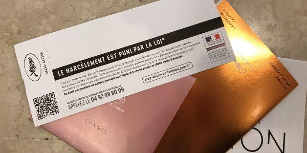 Le carton lancé pour l'initiative