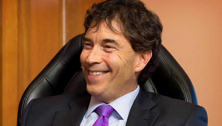 State Sen. Troy Balderson narrowly won a combative Republican primary to emerge as the party's nominee in Ohio's 12th Congres
