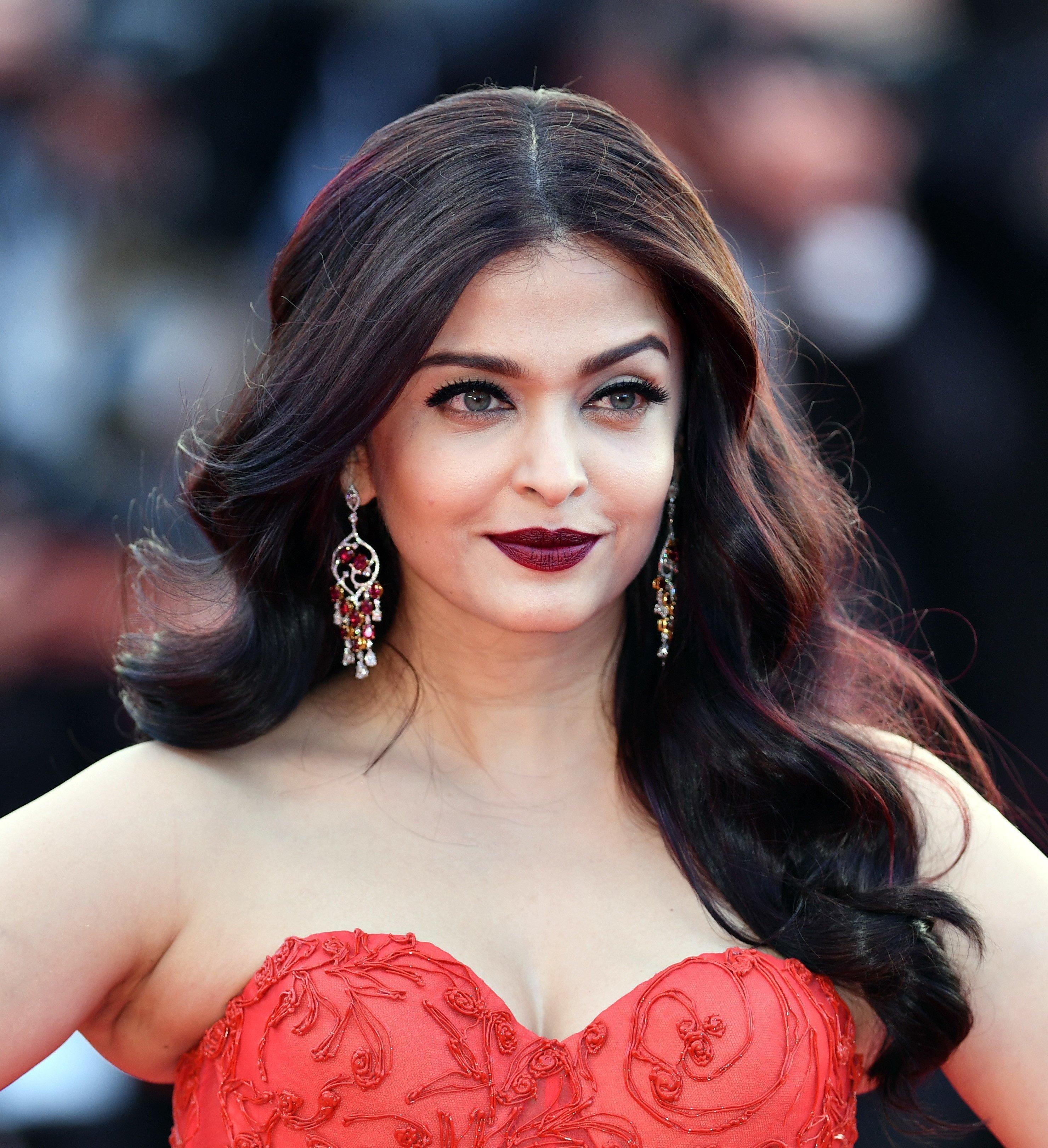 Κάννες: Donatella Versace, Aishwarya Rai και Vanessa Redgrave ανάμεσα στις 25 επίτιμες προέδρους στο gala