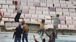 La banalisation de la violence dans les stades tunisiens, un mal