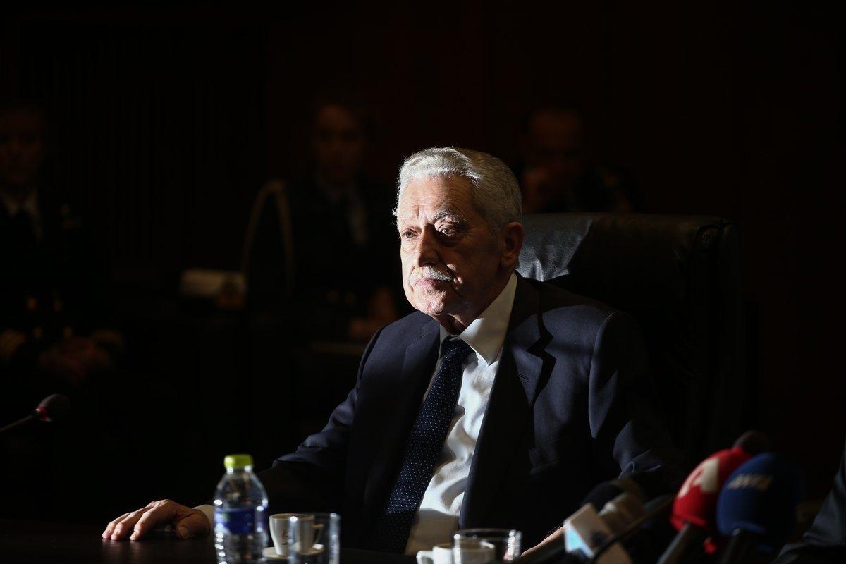 Κουβέλης: Οι εντάσεις που δημιουργεί ο Ερντογάν δεν θα είναι μόνο προεκλογικού