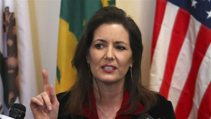 The mayor of Oakland, California, Libby Schaaf, warned residents that federal immigration officers were planning raids. She r