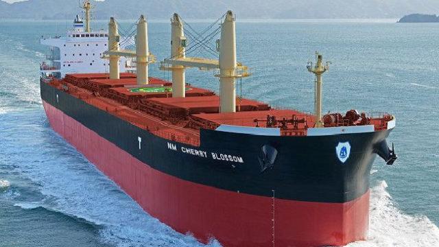 Libération de la cargaison de phosphates saisie en Afrique du Sud — OCP