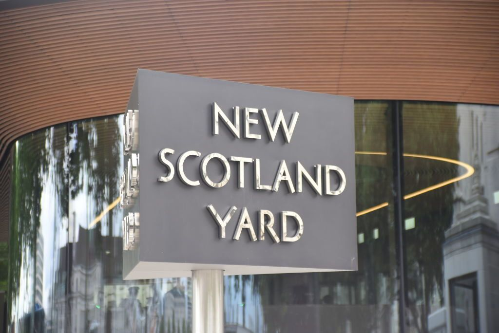 Met Police Rape Cases Under 'Urgent' Review After Suspected Forensics