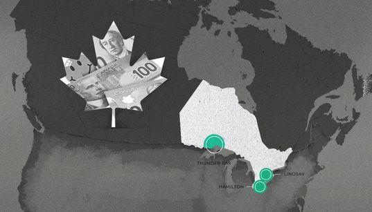 Diese Städte testen ein Grundeinkommen – das sind die erstaunlichen