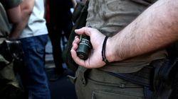 Θεσσαλονίκη: Απομακρύνθηκαν οι χειροβομβίδες που βρέθηκαν