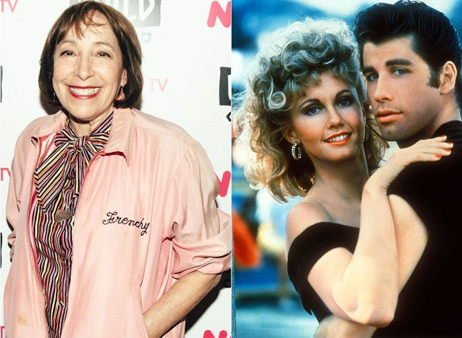 'Grease' Actress Didi Conn Defends The Film's Controversial Ending