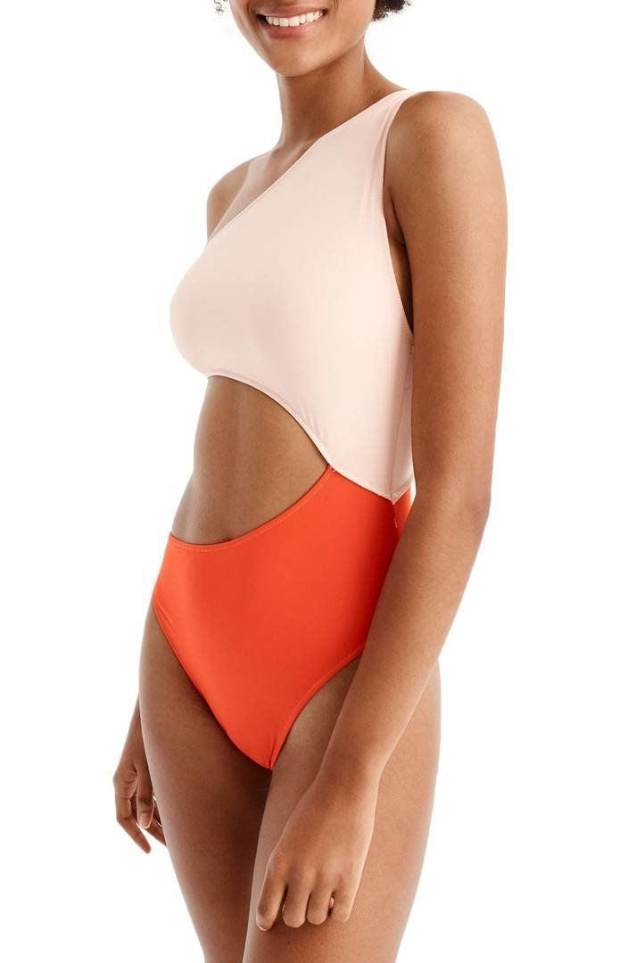 26 One Piece Swimsuits That Are Way Sexier Than Bikinis Huffpost Life