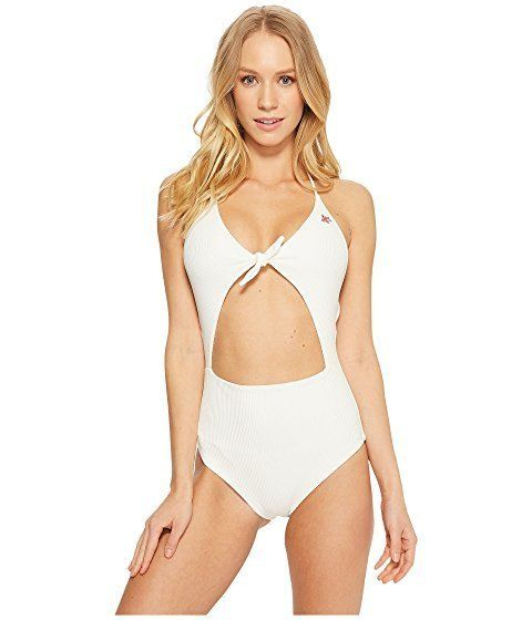 3d914dcd59 26 One-Piece Swimsuits That Are WAY Sexier Than Bikinis   HuffPost Life
