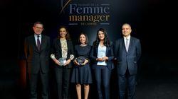 Qui sont Zakiya Sekkat, Imane Belrhiti et Ghalia Sebti Bennani, les lauréates du Trophée de la femme manager de l'année