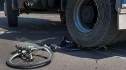 15 tote Radfahrer 2018: Diese Zahl zeigt das ganze Versagen der deutschen Verkehrspolitik