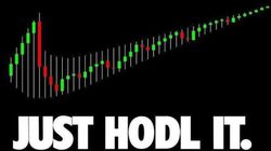 HODL: comment une faute de frappe est devenue l'étendard des investisseurs en