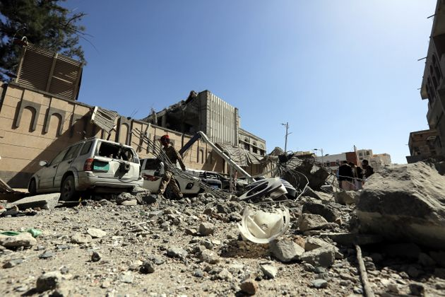 The Answer To Yemen Is Neither Bombs Nor Bribes - Britain Needs A New