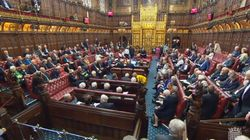 Government Suffers Four House Of Lords Brexit Bill Defeats In One