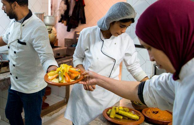 Pour nourrir leurs bénéficiaires, la majorité des établissements de protection sociale ne consacrent...