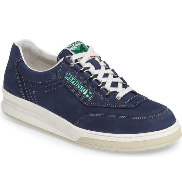 "Get it at <a href=""https://shop.nordstrom.com/s/mephisto-match-walking-shoe-men/2916175?origin=category-personalizedsort&"