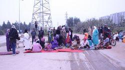 Chassés de leurs terres, les habitants de Oulad Dlim à Rabat réclament leurs