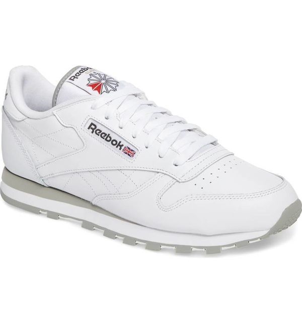 """Get it at <a href=""""https://shop.nordstrom.com/s/reebok-classic-leather-sneaker-men/4144503?origin=category-personalizedsort&a"""