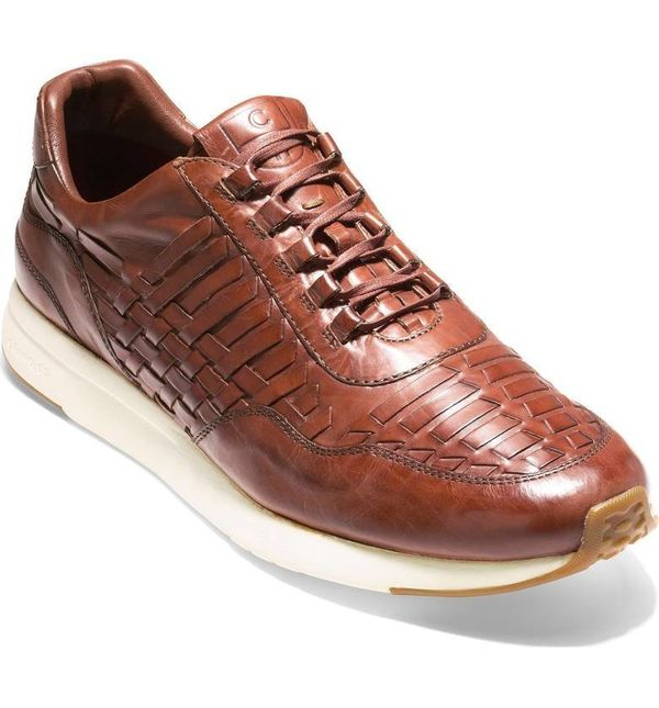 "Get it at <a href=""https://shop.nordstrom.com/s/cole-haan-grandpro-runner-huarache-sneaker-men/4883439?origin=category-person"