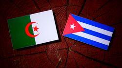 Algérie-Cuba: signature d'un accord de création du Conseil d'affaires