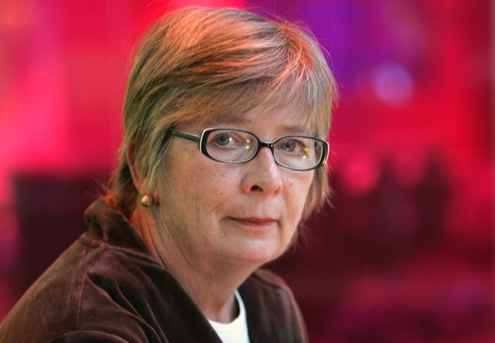 Barbara Ehrenreich Gets Pumped For Death Huffpost