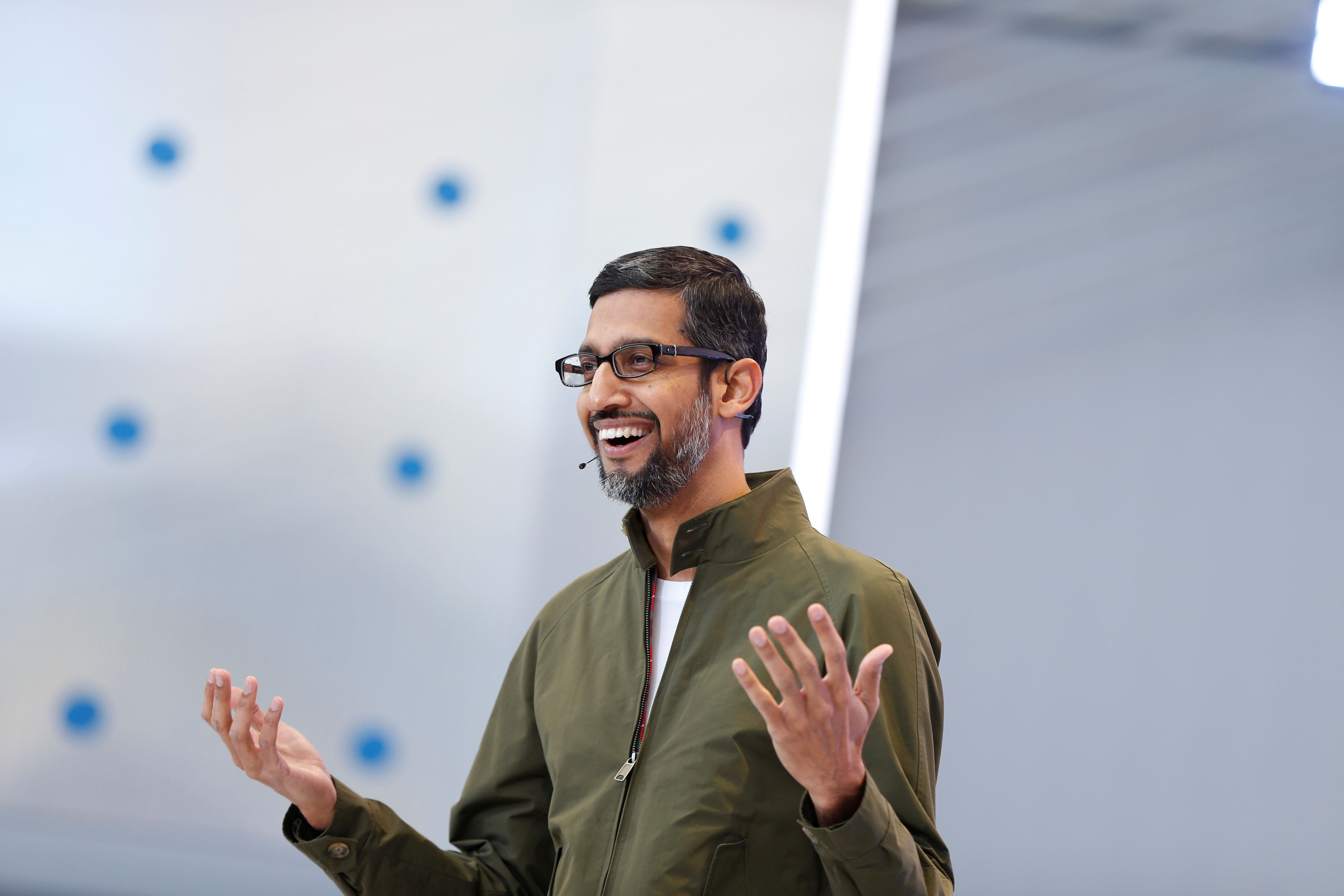 Google's AI Assistant Can Now Make Phone Calls For