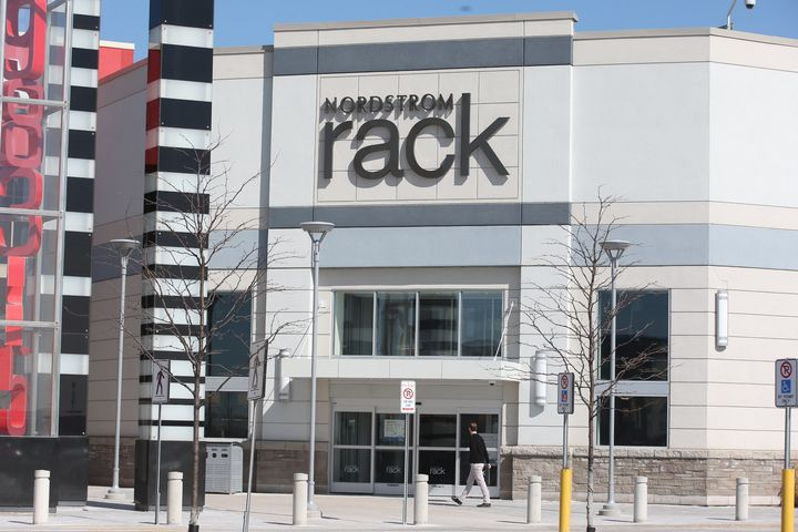 """A statement from Nordstrom Rack admitted that the store didn't """"handle this situation well."""""""