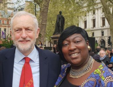 Lewisham By-Election Favourite: Windrush Vindicates My Rejection Of