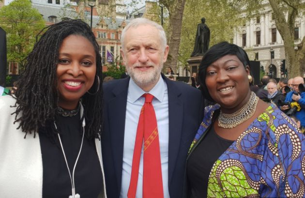 Frontrunner For Lewisham East By-Election Phyll Opoku-Gyimah Says Windrush Scandal Vindicates Her Rejection...