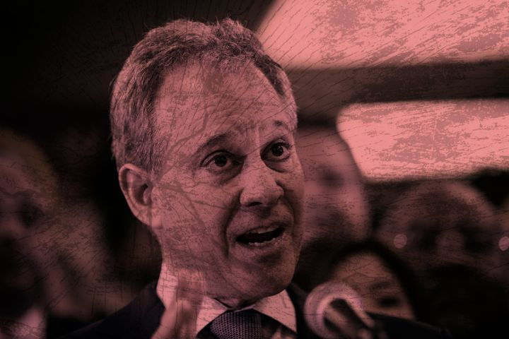 New York Attorney General Eric Schneiderman resigned after four women accused him of physical, sexual and verbal abuse.