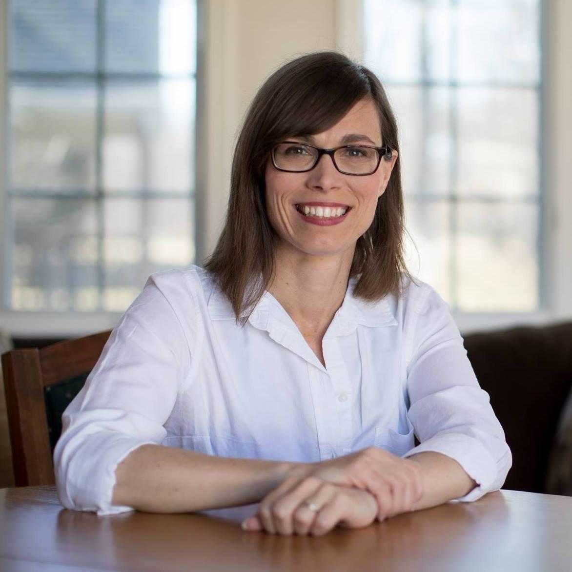 Liz Watson a progressive labor attorney won the Democratic primary for Indianas 9th Congressional District