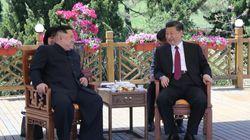 40일 만에 이뤄진 김정은의 '파격 중국 방문'은 꽤 의미심장하다
