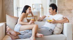 서로를 배려하는 커플이 아침에 지키는 작은 습관