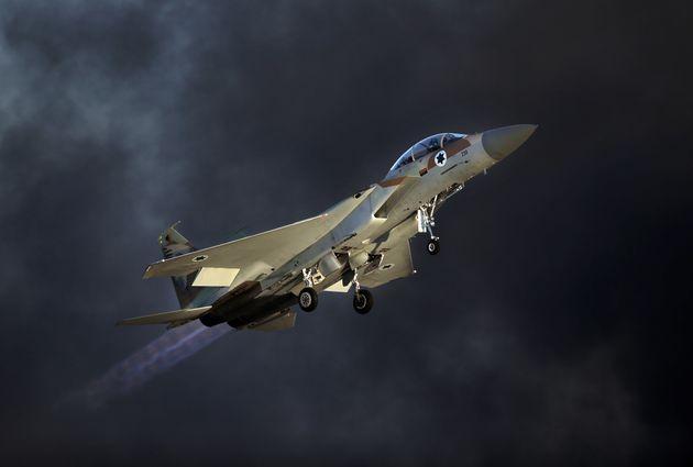 Αεροπορική επίθεση του Ισραήλ στη Συρία καταγγέλλει το καθεστώς Άσαντ. Νεκροί «Φρουροί της Επανάστασης»....