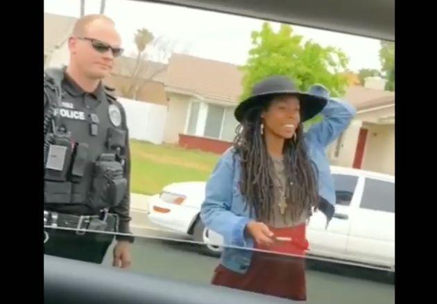 에어비앤비 숙소를 이용한 흑인 여성들이 강도로