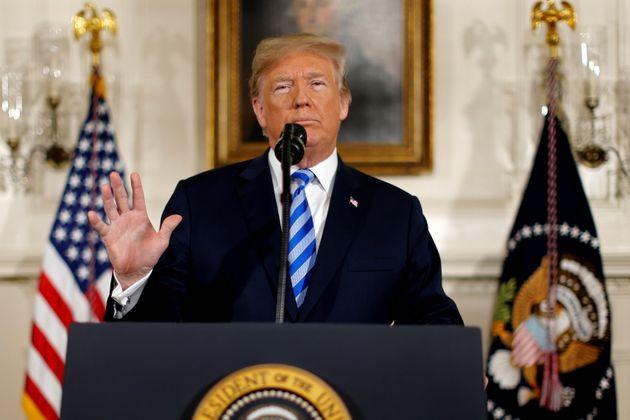 트럼프가 탈퇴를 선언한 '이란 핵협정'에 대해 알아야 할
