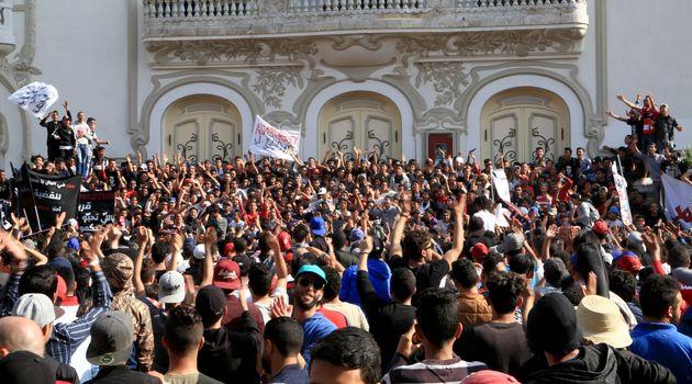 Ultras Tunisien: Un tiraillement entre opposition et