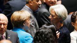 Η διάσταση απόψεων Γερμανίας-ΔΝΤ αιτία για την καθυστέρηση διευθέτησης του ελληνικού ζητήματος. Σε ποια σημεία