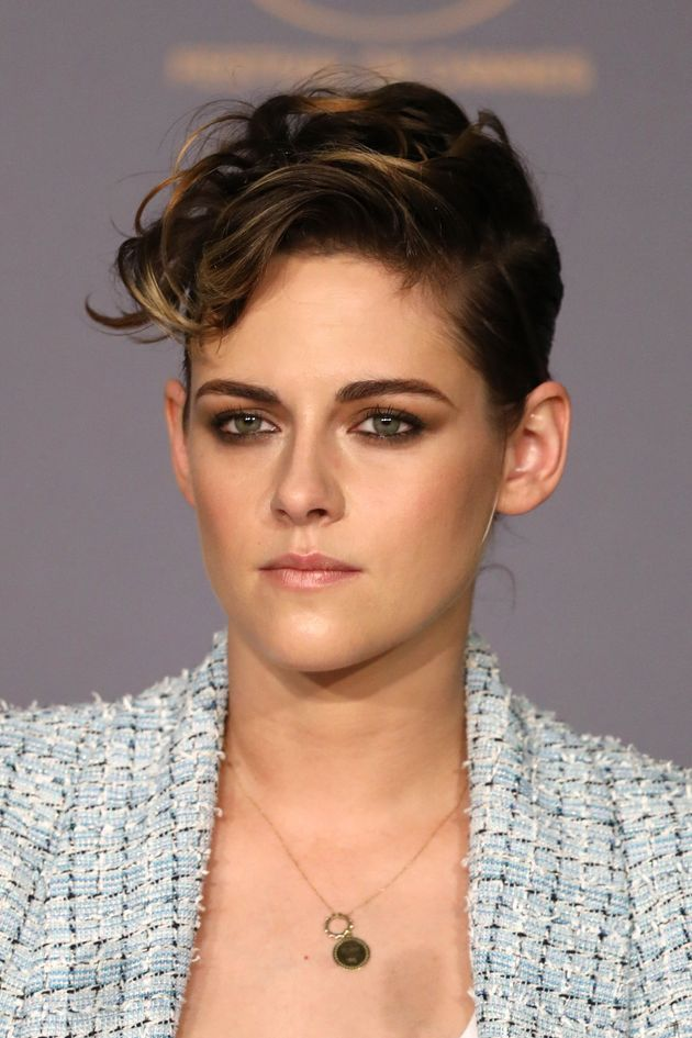 Kristen Stewart's Cannes Hair: Can She Bring Back The Rat