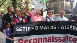 Massacres du 8 mai 1945: Macron appelé à passer aux actes dans la reconnaissance des crimes