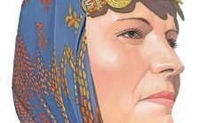 Παραδοσιακά καπέλα και κεφαλόδεσμοι σε έκθεση στην Ελληνοαμερικανική
