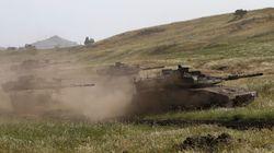 Syrie: 9 soldats pro-régime tués lors d'un tir de missiles