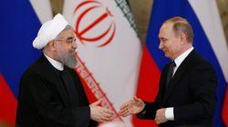 Wie Putin schon jetzt durch Trumps Iran-Entscheidung