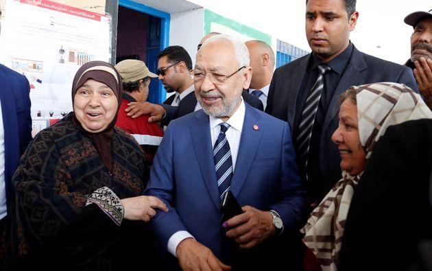 Pour Rached Ghannouchi,