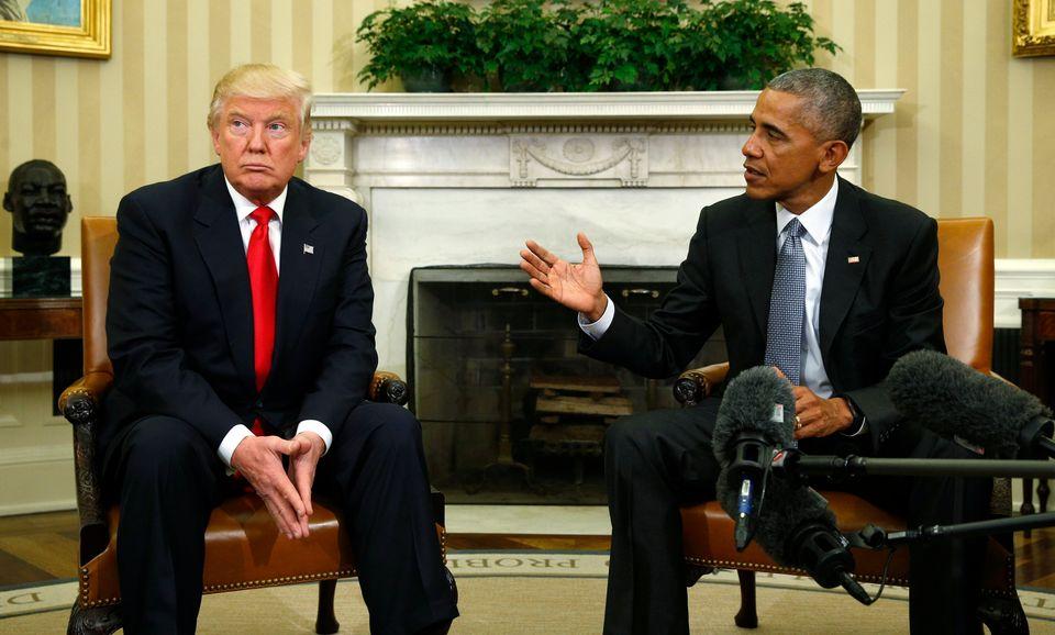 Οι τρεις λόγοι που οδήγησαν τον Τραμπ στην απόφαση να αποσύρει τις ΗΠΑ από τη συμφωνία για το πυρηνικό...