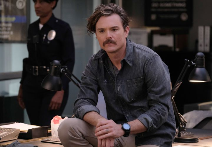 """Clayne Crawford's dismissal from """"Lethal Weapon"""" has prompted producers to possibly find a replacement."""