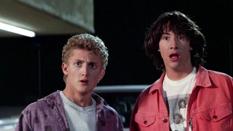 Looks We Love: Bill & Ted's Retro Waistcoats And Coloured