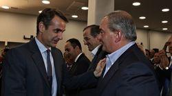 Oι ελληνοτουρκικές σχέσεις στο επίκεντρο της συνάντησης