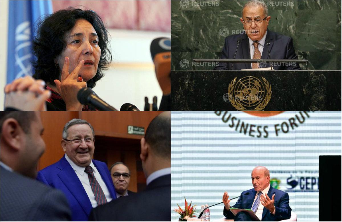 Quatre Algériens dans le classement des 50 africains les plus influents de Jeune