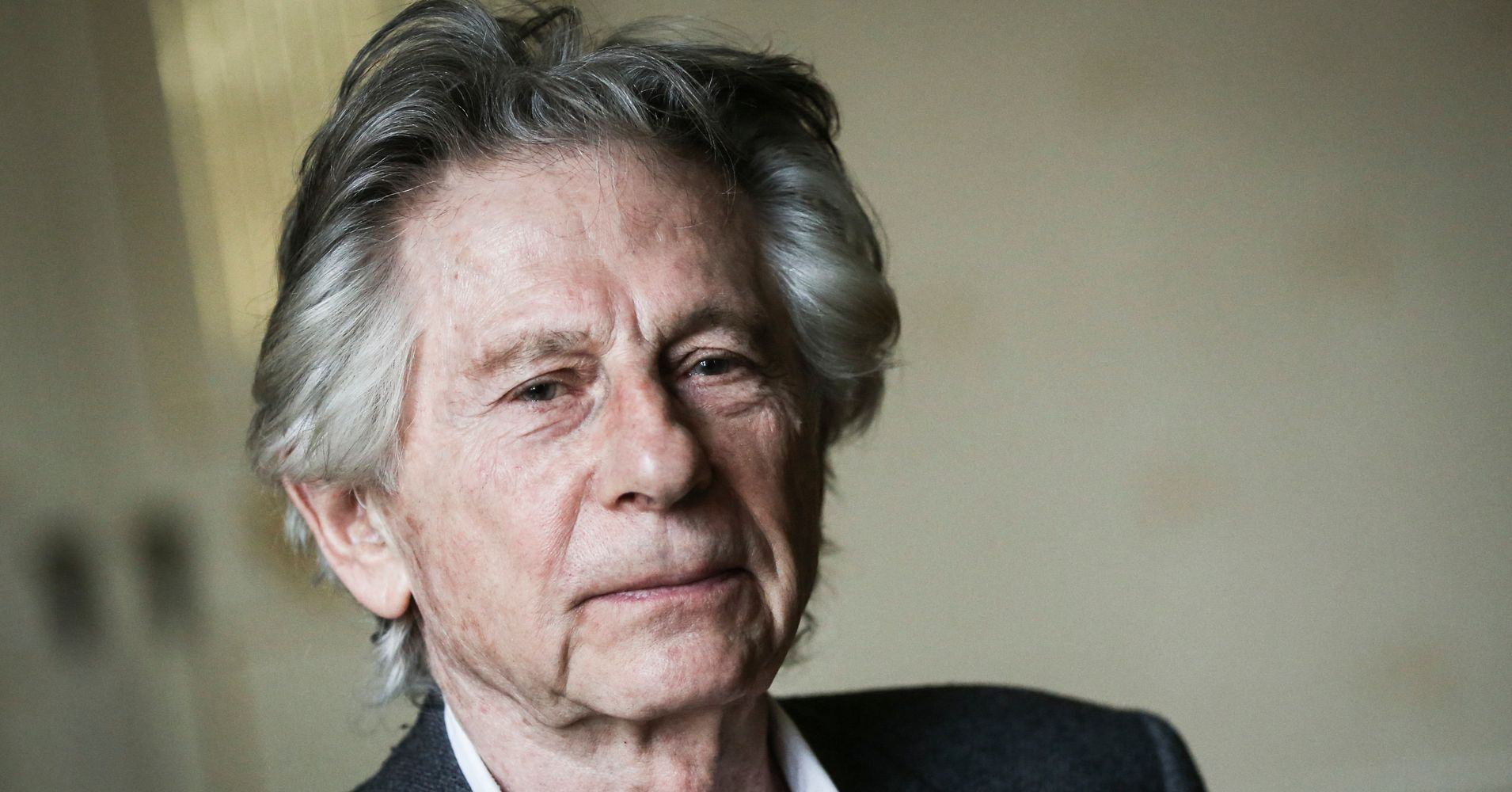 Child Sexual Predator Roman Polanski Calls Me Too Movement 'Total Hypocrisy'